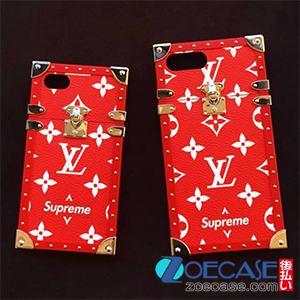 LV SUPRENE iphone7 ケース