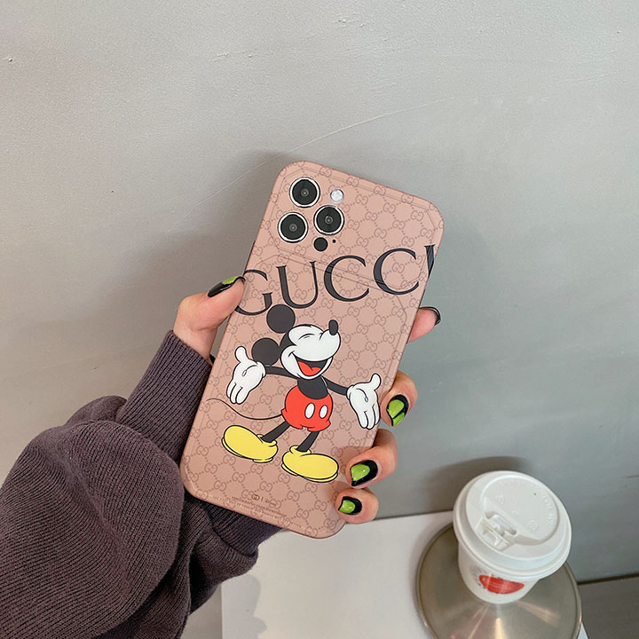 gucci iphone11ケース
